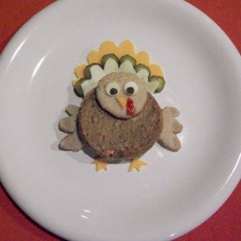 Turkey Turkey Burger