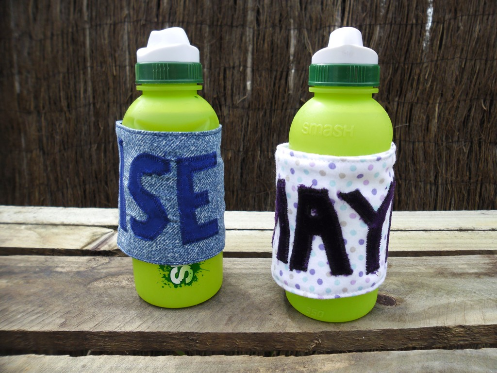 Personalized Drink Holder