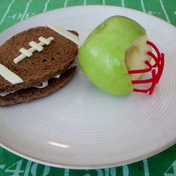 A Football Lunch