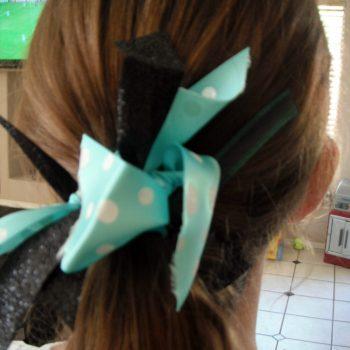 Team Hair Tie