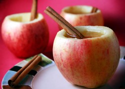 Apple Cider Cups