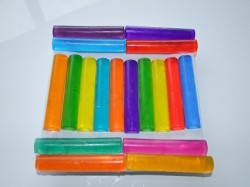 Bathtub Soap Crayons