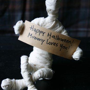 Moveable Mummies