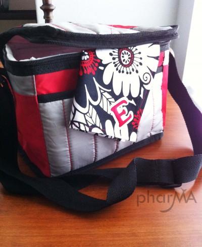 Lunchbox Cloth Napkins