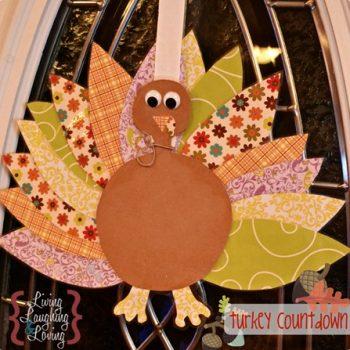 Countdown Turkey