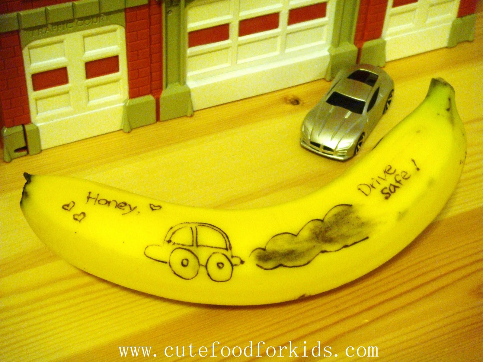 Message Banana