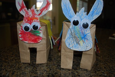 Christmas Craft For Kids Sunday School