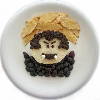 Dracula Lunch