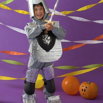 Knight Halloween Costume