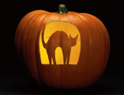 12 Free Pumpkin Carving Templates