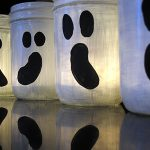 Ghost Luminaries