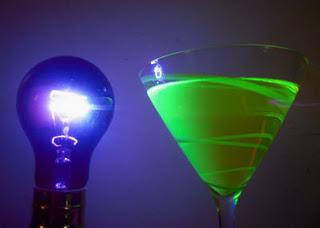 Glow Water