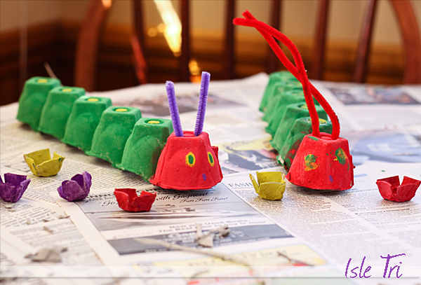 Creative Activities In Early Childhood