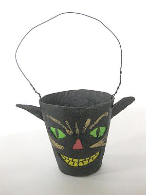 Itty Bitty Scary Lanterns
