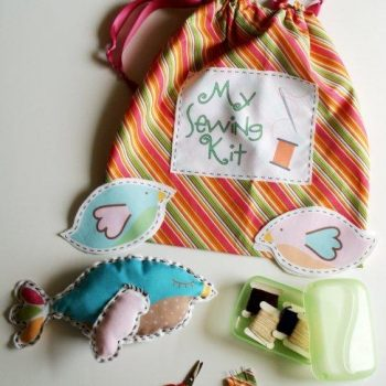 Little Sewing Kit