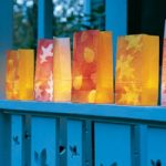 Autumn Luminarias