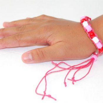 Lasting Friendship Bracelet