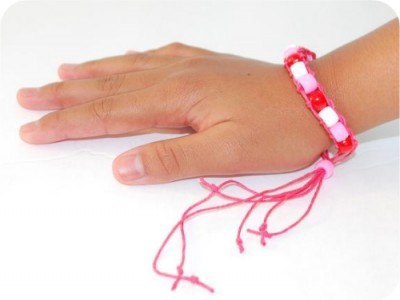 Lasting Friendship Bracelet