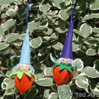 Physalis Elves