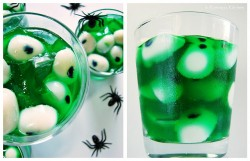 Creepy Peepers Jell-O