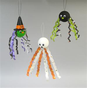 Door Greeters for Halloween