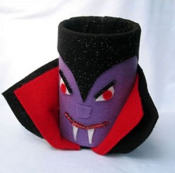 Tin Can Dracula