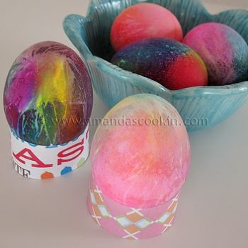 7 Cool Ways to Decorate Easter Eggs