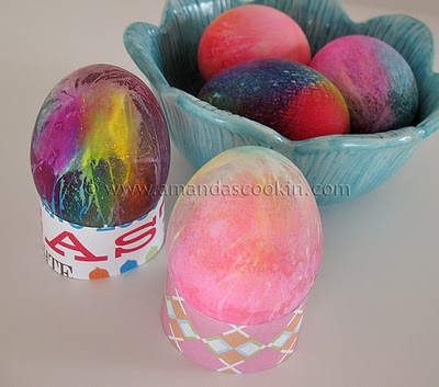 7 Cool Ways To Decorate Easter Eggs Fun Family Crafts