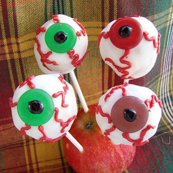 Eyeballs on a Stick