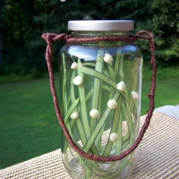 Make a Firefly Jar