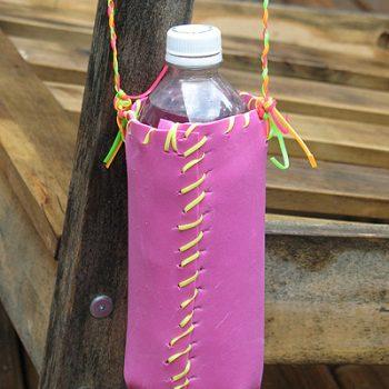 Foam Water Bottle Carrier