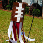 Football Windsocks