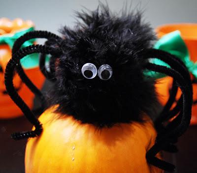 Easy Fuzzy Spider
