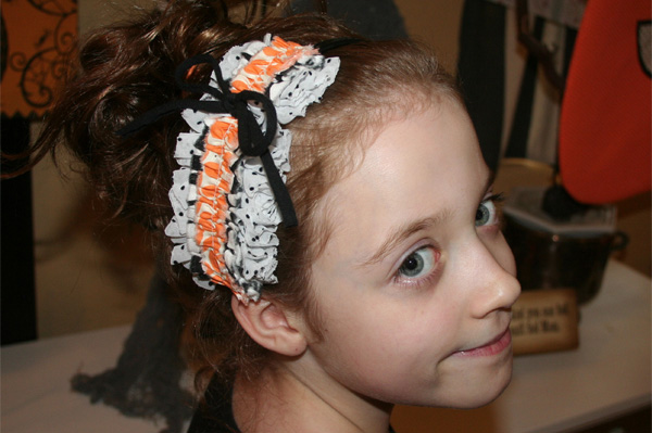 Halloween Headbands