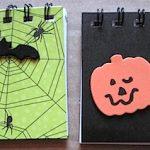 Halloween Notepads