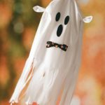 Easy Halloween Ghost