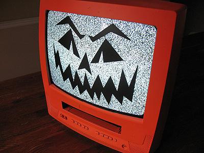 Jack O'Lantern TV