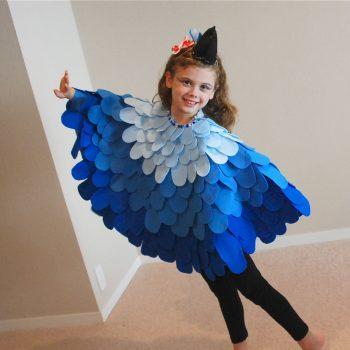 Jewel Costume from Rio