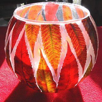 Leafy Luminaries