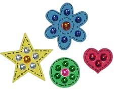 Locker Magnets