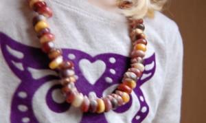 Maize Necklace