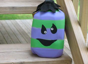 Monster Light Jugs
