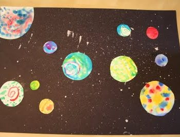 Outer Space Picture
