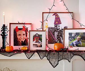 Photos in Costume