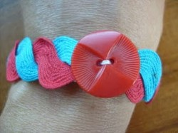 Ric Rac Bracelet