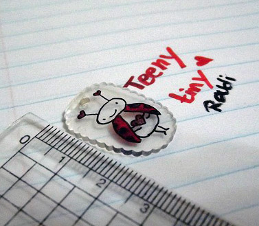 Homemade Shrinky Dinks Fun Family Crafts
