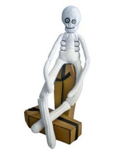 Sock Skeleton