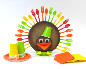 Kids' Table Gobbler