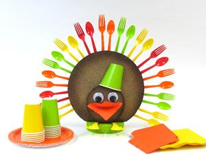 Kids' Table Gobbler