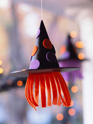 Witching Hour Witch Hats